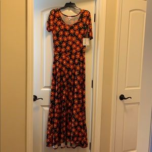 BNWT LuLaroe Ana dress Size M
